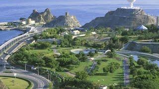 Muscat city short tour