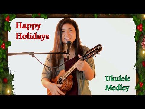 Ukulele Christmas Medley