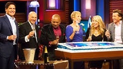 The Deal That All The Sharks Went In On (Shark Tank)