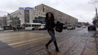 странные люди встречаются в г.Воронеж