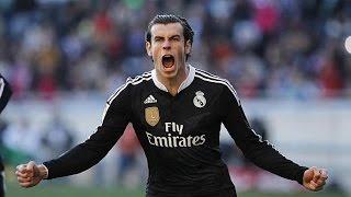 Cordoba 1-2 Real Madrid   Goles   COPE   24/01/2015