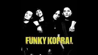 Cinta Suci  Funky Kopral (Lirik)