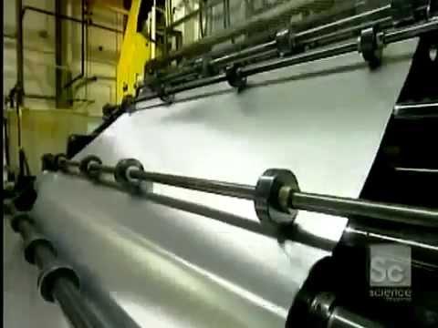 how its made aluminum cans aluminium youtube. Black Bedroom Furniture Sets. Home Design Ideas