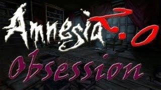 Amnesia 2.0: Obsession: Sin farolillooooooo!!