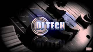 Kendrick Lamar - The Recipe Instrumental with hook (DJ Tech)