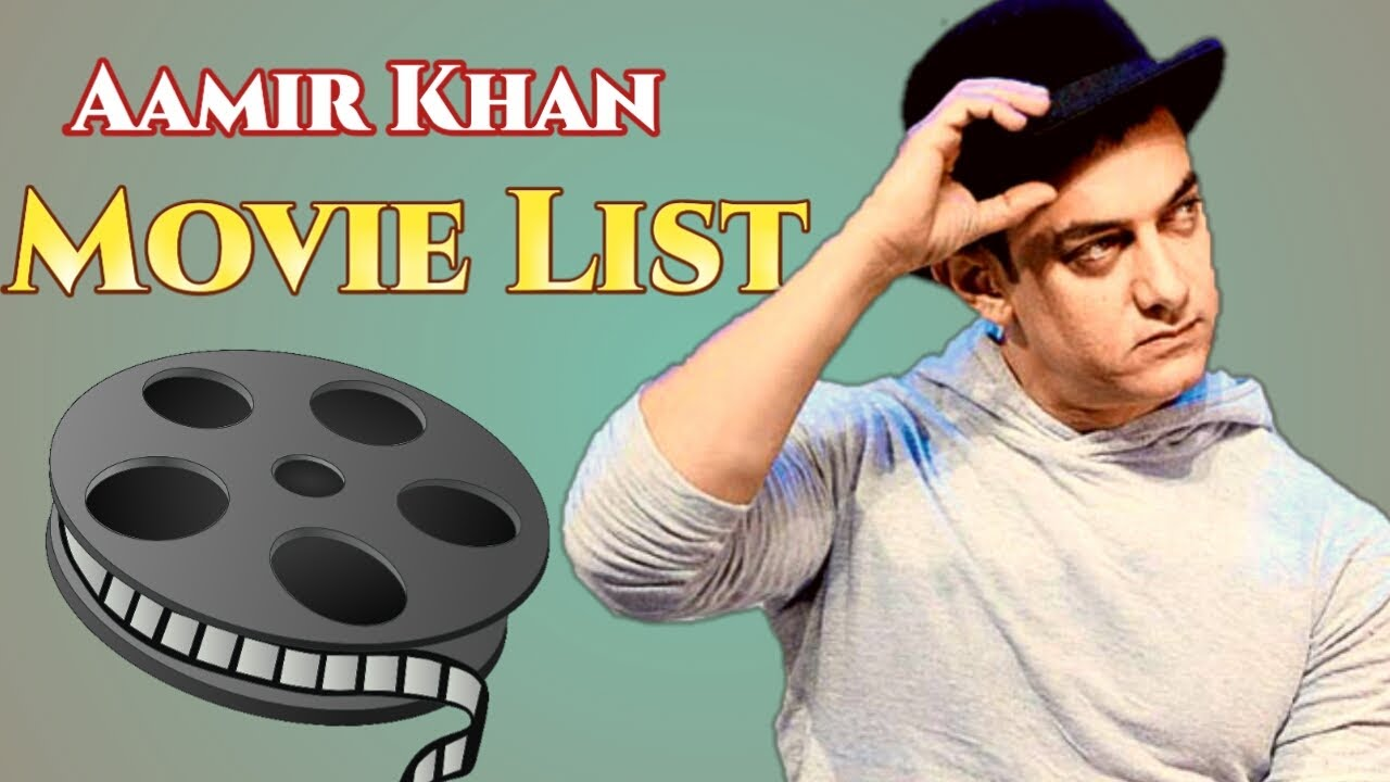 Aamir Next Movie List