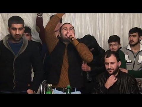 MƏN DEYƏN KİMİ 2015 (Rəşad, Rüfət,...