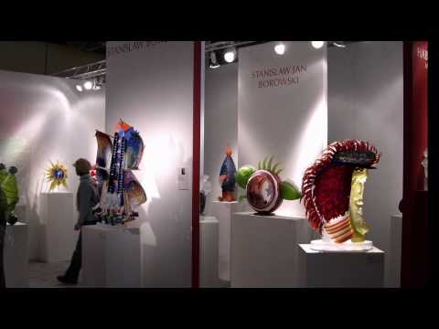 Show Unique Masterpieces BOROWSKI