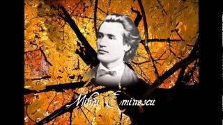 Poezie Universala Mihai Eminescu - Glossa