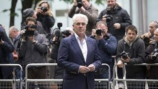 Max Clifford Found Guilty Of Sex Charges