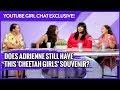 WEB EXCLUSIVE: Does Adrienne Still Have This 'Cheetah Girls' Souvenir?
