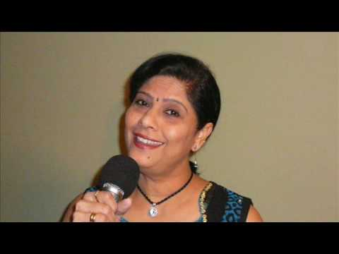 AA LAUT KE AAJA MERE MEET - Lata Mangeshkar - Rani Roopmati - Jayanthi Nadig
