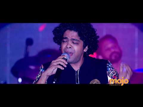 Naresh Iyer, Agam & Stephen Devassy, Live in Malaysia @ the Triple Treat Concert by Mojo Projects