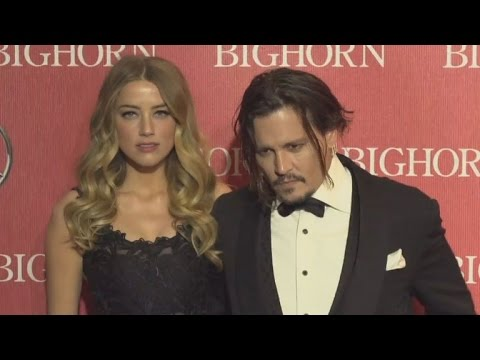 Amber Heard May Collect $10 Million In Divorce Settlement With Johnny Depp