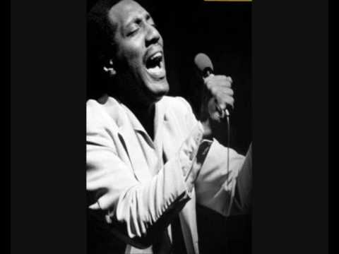 Otis Redding - What a wonderful world this would be