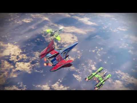 Destiny Trails - FT AKPrimacy