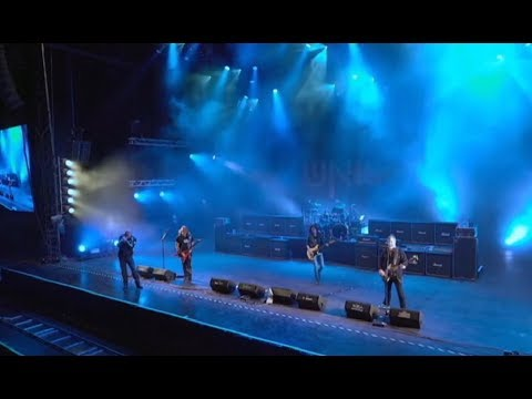 Unisonic - Your Time Has Come (Live at Wacken 2016) [HQ]