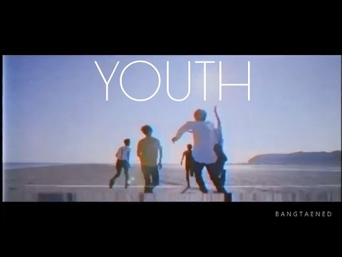 BTS | INTRODUCTION : YOUTH MV