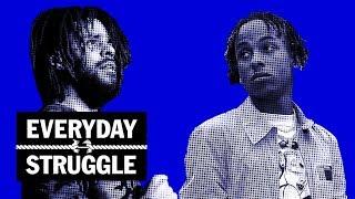 Favorite Rap Album of 2018 So Far, Jay Rock's 'Redemption,' Does J. Cole Have A Classic?