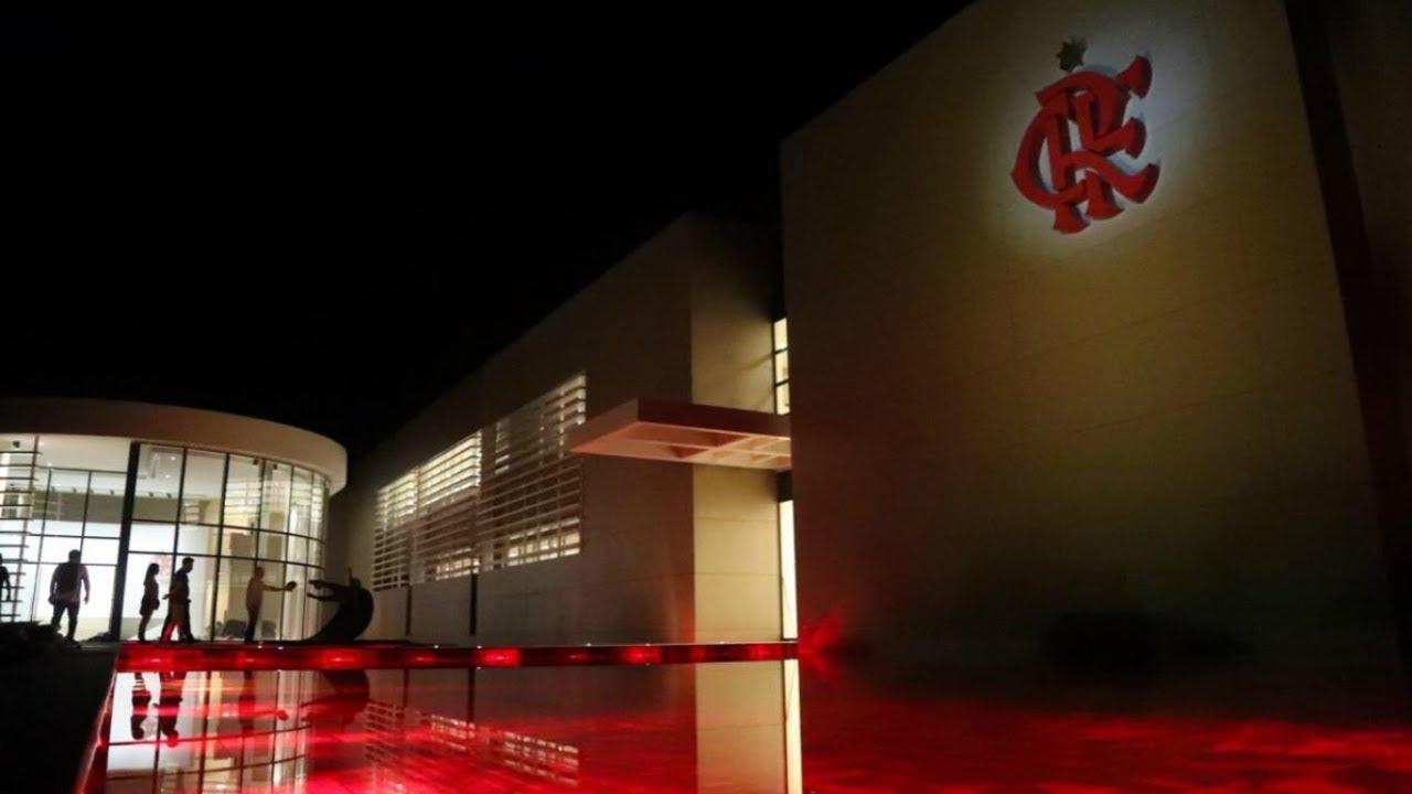 Pandemia complica viagem de dirigentes do Flamengo