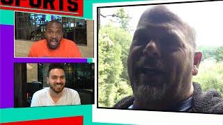 'Pawn Stars' Rick Harrison Says Don't Invest In O.J. Simpson Stuff   TMZ Sports