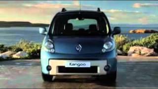 ► 2012 Renault Kangoo