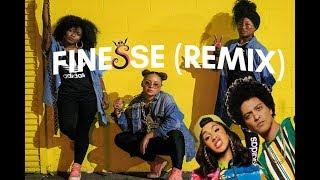 FINESSE (Remix) - Bruno Mars ft Cardi B Dance | ATribeCalledSHEROES