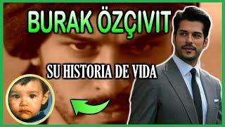 BURAK ZIVIT - Lo que no te dijeron de Kemal Bali Bey y Kamran