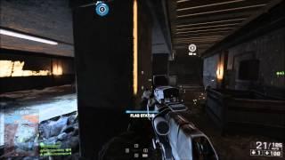 Battlefield 4, Test Online