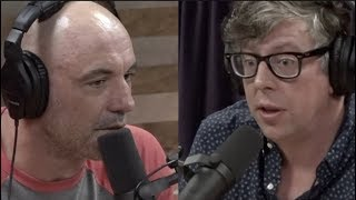 The Black Keys' Patrick Carney Discusses Anxiety Struggle | Joe Rogan