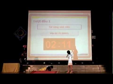 Kịch: Ác mộng - Thi Tuyên truyền phòng chống Ma túy - HIV/AIDS & ATGT - ĐH Cần Thơ