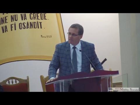 Nelu Filip (Arizona,SUA) 20-august-2017- Biserica Muntele Sionului Baia Mare