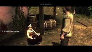 Видео прохождение игры Risen Часть 1