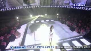 [HD] Taeyeon - Closer (Karaoke + Sub Indo)