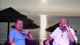 G.G. Anderson im Interview bei Radio VHR