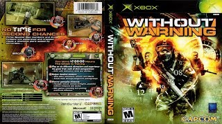 Without Warning All Cutscenes (Game Movie)