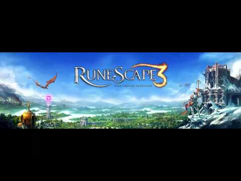 Yesteryear - RuneScape 3 Music