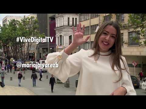 Top Digital | #ViveDigitalTV C18 N8