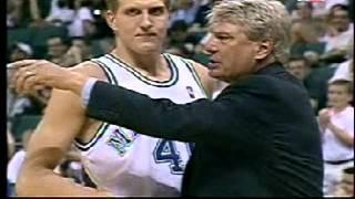NBA Stories:Dirk Nowitzki