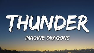 Baixar Imagine Dragons - Thunder (Lyrics)