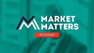 Market Matters Webinar - Will we get a Christmas Rally after the October plunge?