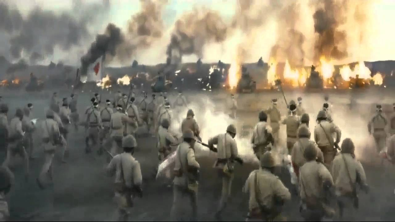 War russian movie