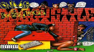 Snoop Doggy Dogg Feat Tha Dogg Pound, Nancy Fletcher & The Dramatics- Doggy Dogg World
