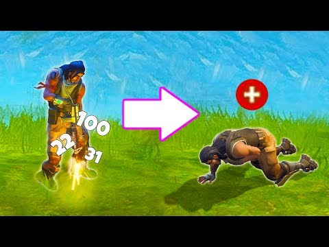 WORST PLAYER IN FORTNITE   Fortnite Fails & Funny Moments & Glitches