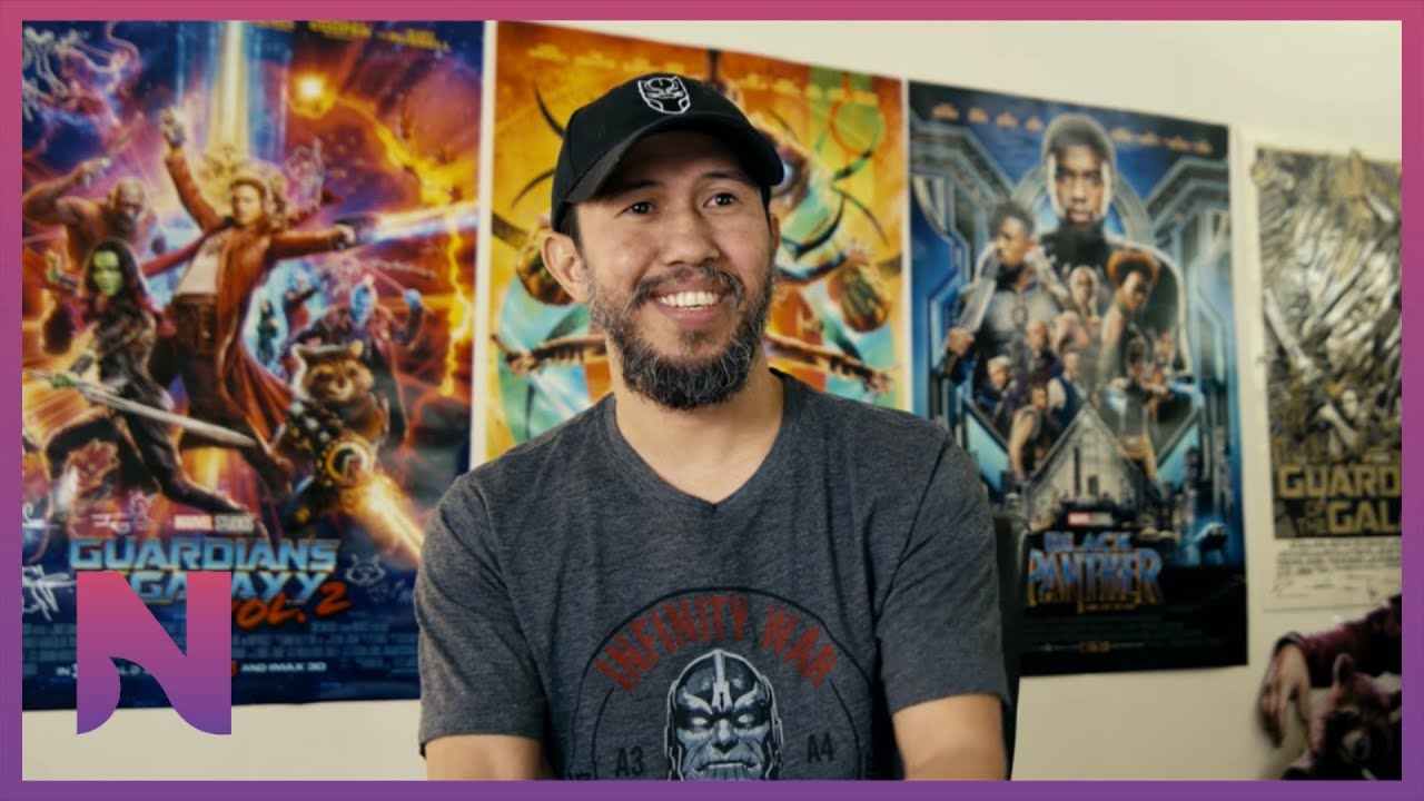 Meet The Filipino American Who Designed The Best Costumes In Black Panther