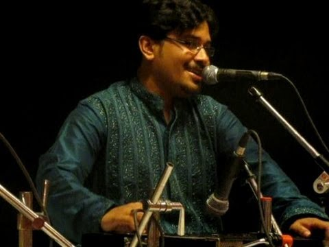 Anirban Bhattacharyya Sings Bandishi Thumri Main Naa Maanu