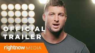 Shaken Bible Study with Tim Tebow - RightNow Media Original