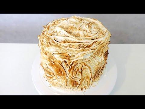 recette-du-gâteau-citron-meringué-(lemon-meringue-cake)---william's-kitchen