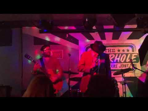 Cyrus Hayes W Paul Kaye Blues Cartel (Jerry O Sitting In) - Crazy About You Baby