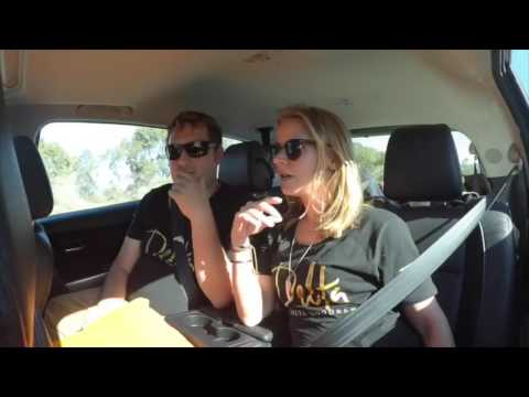 Delta Tribe Carpool Karaoke- Heart Hypnotic